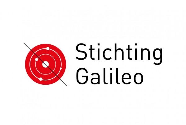 Logo stichting Galileo
