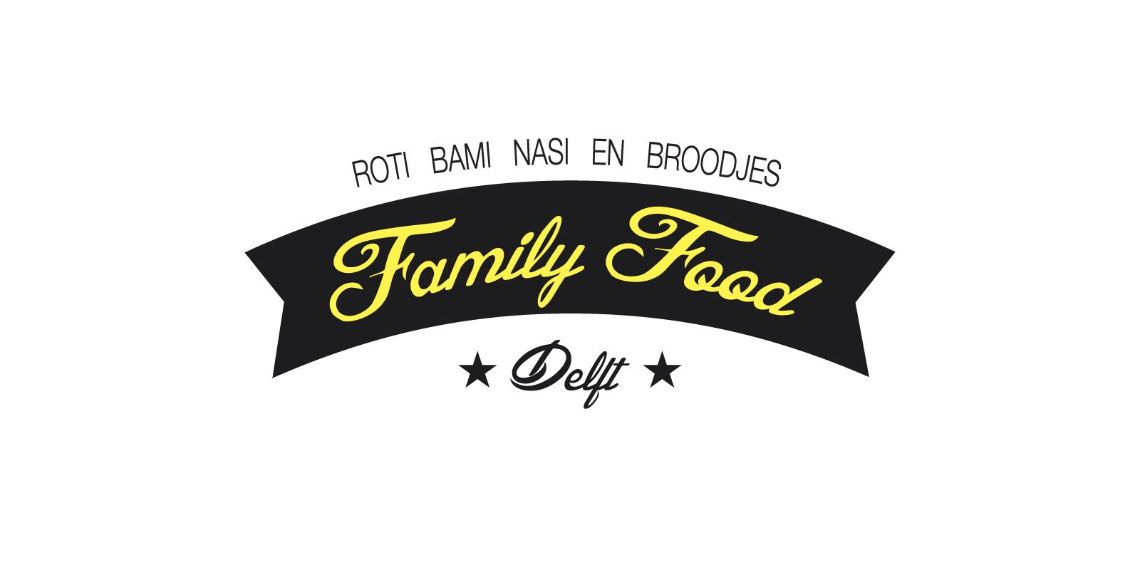 Logo FamilyFood Delft