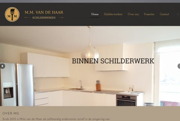 website schilder ypenburg