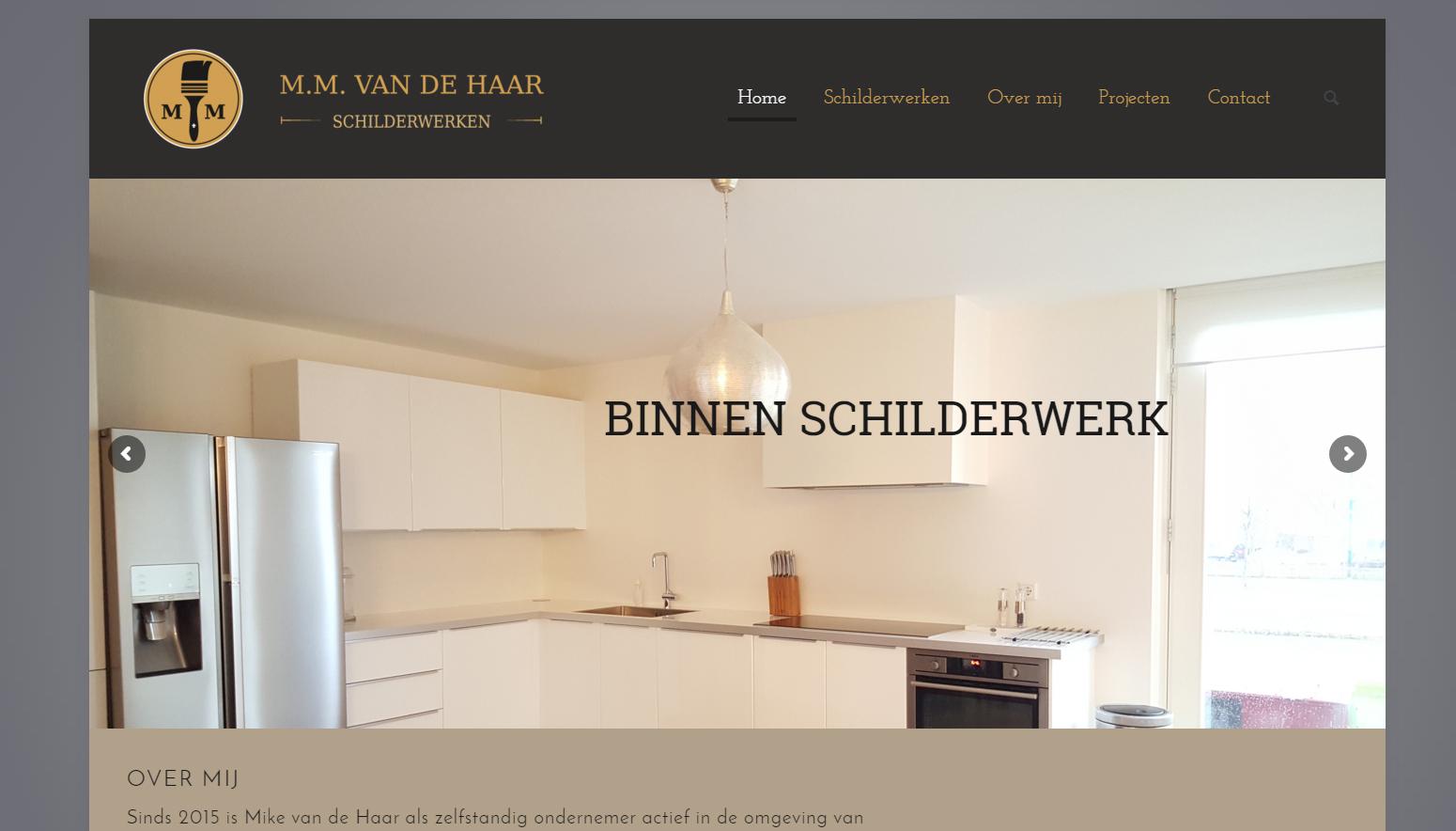 website schilder ypenburg