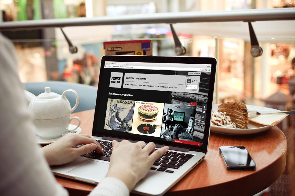 webshop verbeter tips