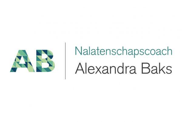 Logo nalatenschapscoach Alexandra Baks