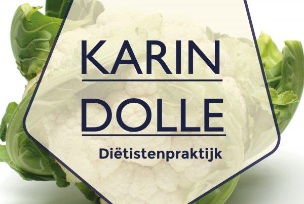 Logo dietistenpraktijk