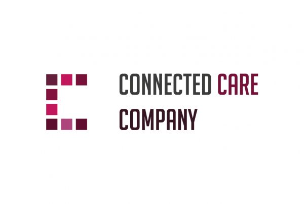 Logo ontwerp zorg dienst verlening.