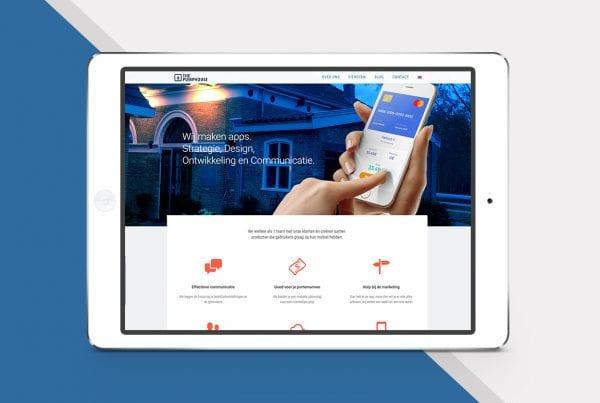 website app maker