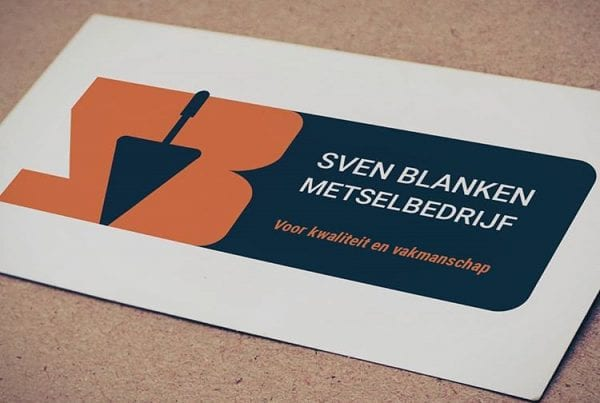 Logo metselaar