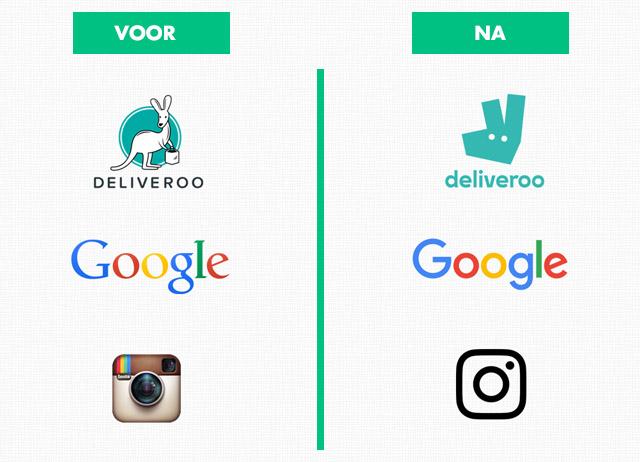 responsive logo redesign