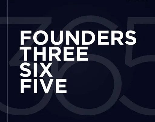 Founders365 podcast