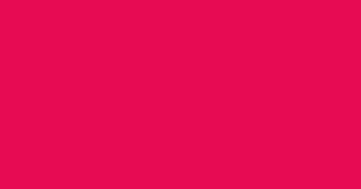 Neon pink kleur
