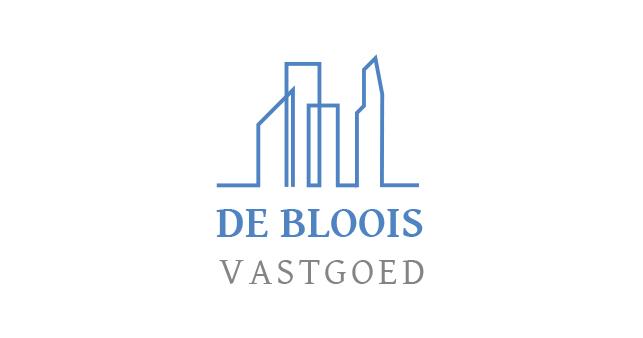 Logo Vastgoed de Bloois