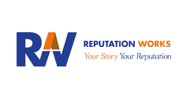 Reputation Works logo